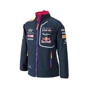 RBR Infiniti Red Bull Racing - Chaqueta Polar para niños ...
