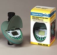 """3/4"""" Hose End Battery Operated Timer (5.2 GPM)"""