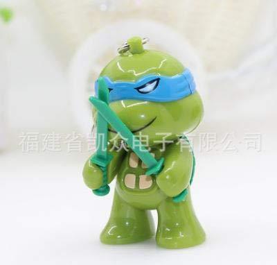 RT-HUI J205 LED Iluminación Teenage Mutant Ninja Turtles ...