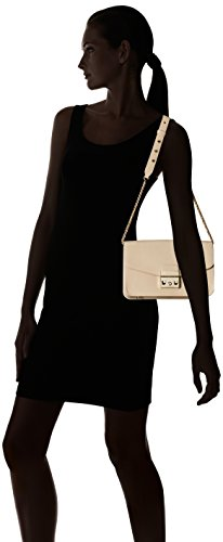 Furla Metropolis S Shoulder Bag maple