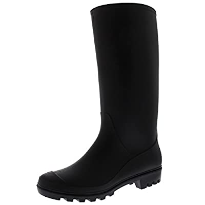 Polar Products Womens Original Tall Winter Snow Wellingtons Muck Waterproof Boots