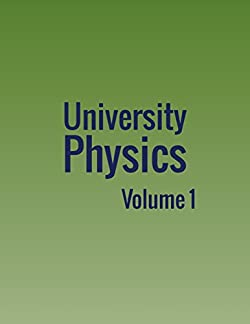 University Physics: Volume 1