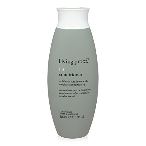Living Proof Full Conditioner, Unisex, 8 Ounce