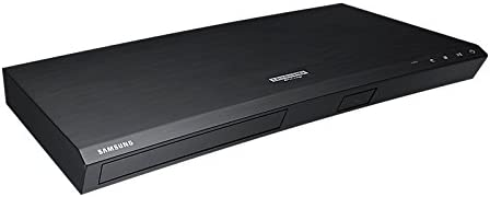 Samsung Ubd M8500 Curved Blu Ray Player Ultra Hd Wlan Schwarz Heimkino Tv Video