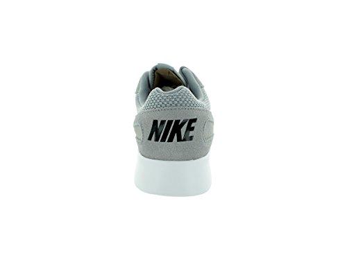 Nike Mænd Kaishi Løbesko Ulv Grå / Sort / Hvid YAa55Oj8