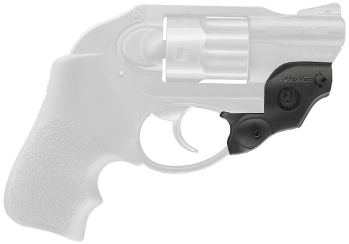 LaserMax Centerfire Laser (Red) CF-LCR For Use With Ruger LCR