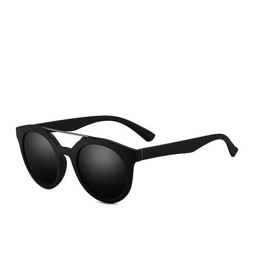 de Hombres Hombres G15 TL polarizadas Gafas Negro para de Black Smoke Gafas para Viaje de Gafas Sunglasses Guía Matte C2 C1 Sol Sol 6PwS6