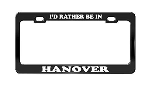 Hanover Grande - 4
