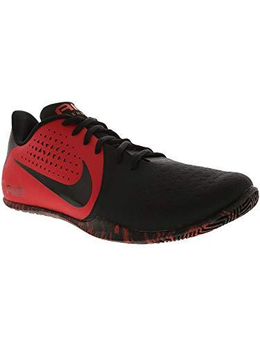 Bassa Scarpa black University Red Air Nike Da Behold Basket tqx8z8gEn