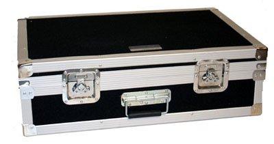 Ata Pedal - Seismic Audio - Pedal Board Case ATA 34
