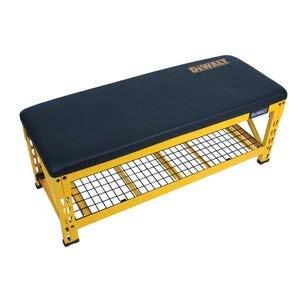 DEWALT Garage Bench with Wi