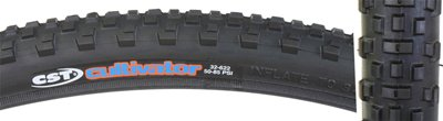 CST Cultivator Cycle Cross Tire