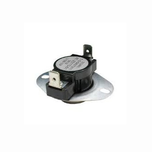 White Rodgers Snap Disc - 3L01-120 - White Rodgers Aftermarket Furnace Single Pole Snap Disc Limit Switch L120-10F