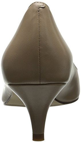 Cole Haan Vrouwen Juliana Jurk Pomp (45mm) Esdoornsuiker Leather