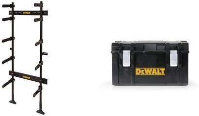 DEWALT DWST08260 Tough System Workshop Racking System with Tough System Case
