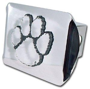 Bright Parts Pewter - Clemson University Tigers
