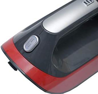 SOGO SS-16150-R Aspiradora vertical 2 en 1 Ciclónico   Sin cables   Cepillo Motorizado   Silencioso   Aspiradora Fácil de Limpiar   150W - Color Rojo y Gris: Amazon.es: Hogar