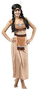 Disfraz india mujer adulta talla unica M: Amazon.es: Juguetes y juegos