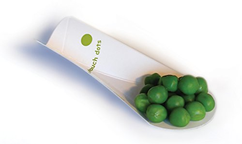 EcoTaster Mini: Compostable, eco-friendly, disposable sampling spoons (2500/case)