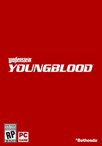 Wolfenstein 2 Youngblood - PC