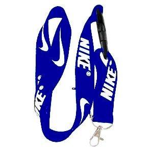 vente eastbay Bleu Nike Porte-clés Cordon Livraison gratuite rabais rabais moins cher exclusif Offre magasin rabais 9MicrOS8G