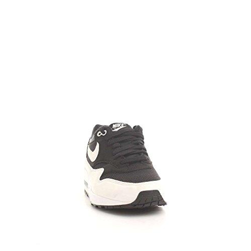 para Negro 1 Nike Black White Air Mujer Deporte de Wmns MAX Zapatillas 034 zzaw0Zq