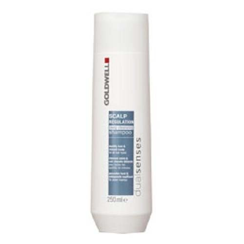 (Goldwell Dual Senses Scalp Regulation Deep Cleansing Shampoo 10.1oz)