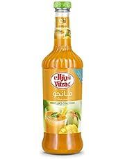 شربات المانجو من فيتراك- 650 مل