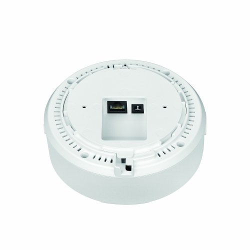 Zyxel NWA1123-NI Dual-Band 802.11N Ceiling Mount PoE Access Point by ZyXEL (Image #3)