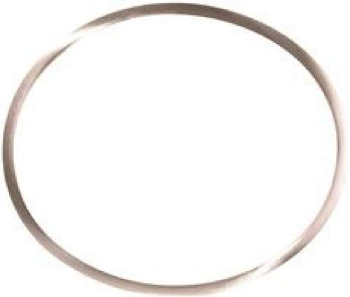 VANCE INDUSTRIES S6-16X19-3003 558634 Stainless Steel Oval Sink Rim, 19'' x 16''