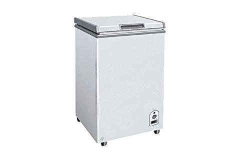 Maxximum Chest Freezer MXH3.5S