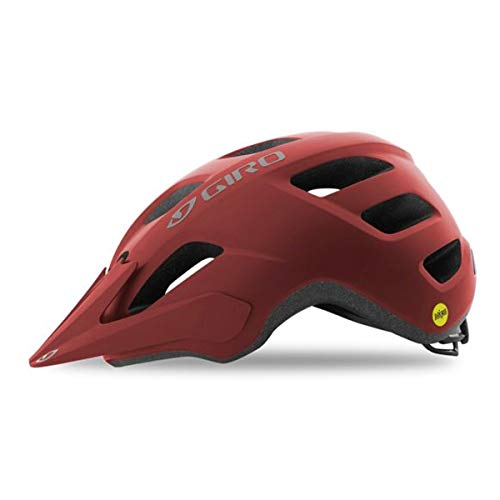 Giro Compound MIPS Bike Helmet – XL Matte Dark Red