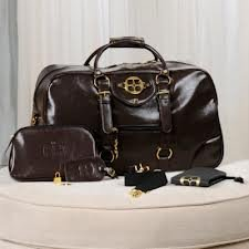 Iman luggage