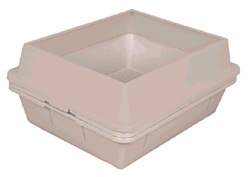 Lift N Sift Cat Litter Tray System