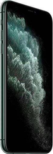 Apple iPhone 11 Pro Max, US Version, 256GB, Midnight – Unlocked (Renewed)