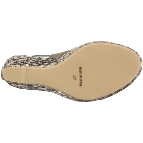 Lodi 27346 Damen Sandalen/Fashion-Sandalen Grün/nobuck kaki