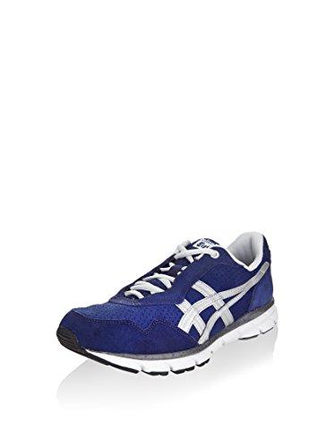 Onitsuka argentato Tiger Blu Sneakers Harandia Navy rqnY1w6pqx