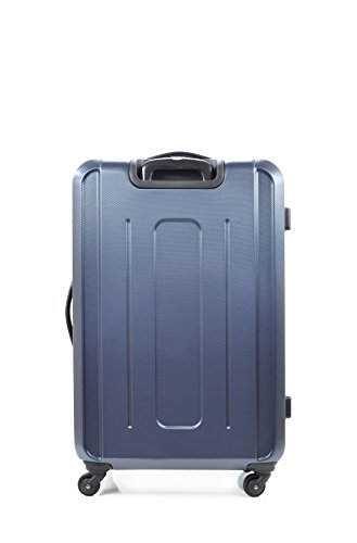 HERO Trolley rígido Mabillon Large Azul Marino  70  cm