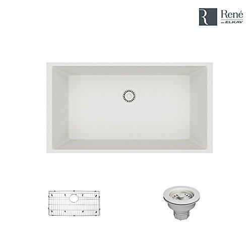 Granite Composite Bar Sink - 9