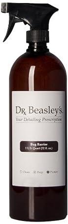 Dr. Beasley's P32D12 Bug Barrier - 12 oz. Dr. Beasley' s