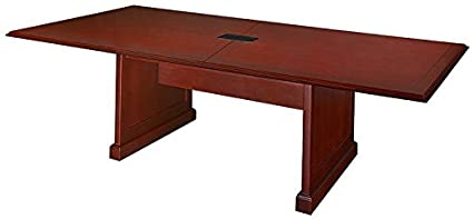 Amazoncom Traditional Conference Table By Regency Furniture - Traditional conference table