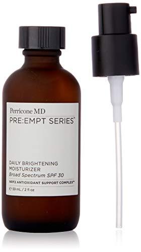 (Perricone MD Perricone Md Perricone Md Pre:empt Series Daily Brightening Moisturizer Spf 30, 59 Ml,2 Ounce, 2 Ounce)
