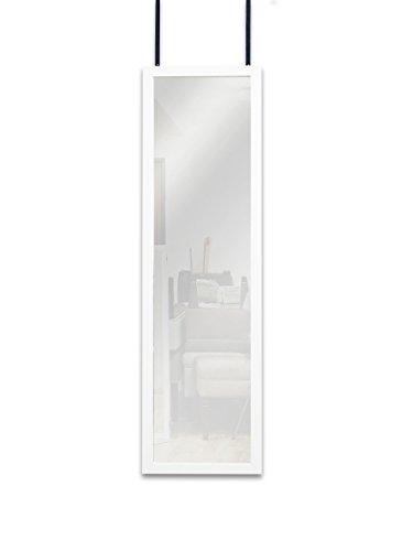 Mirrotek Door Hanging Mirror, 14