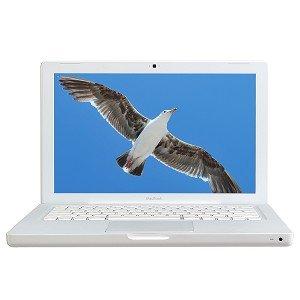 Apple MacBook Core 2 Duo P7350 2.0GHz 2GB 120GB DVD±RW DL 13.3