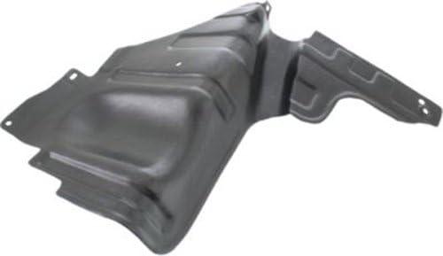 Aveo5 CPP Front Engine Splash Shield Guard for Chevrolet Aveo