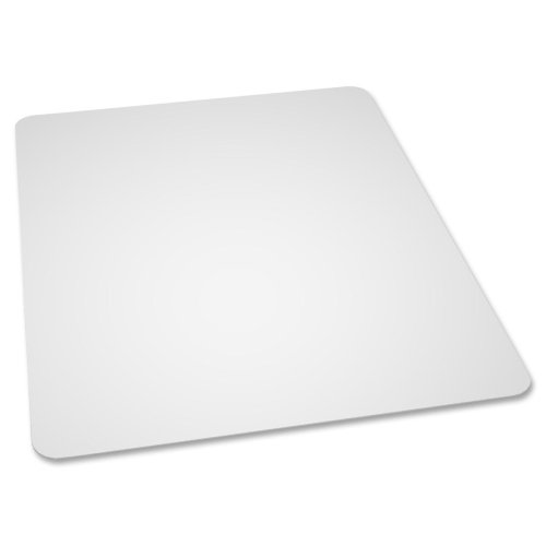 Anchormat Chair Mat for Hard Surface Floors, 46w x 60l, (Anchormat Chair Mat)