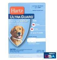 Hartz 94267 1.16 Oz Advanced Care® 3 In 1™ Control Collar For Puppies