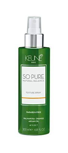 Texture Spray, Keune