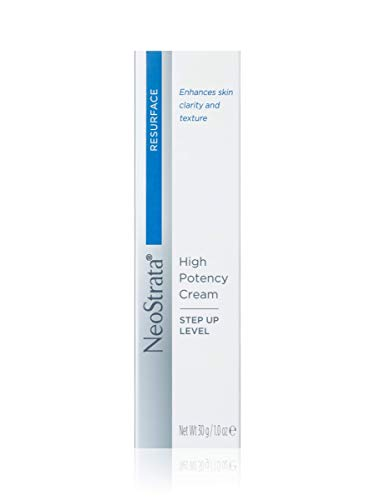 NeoStrata Resurface High Potency Cream AHA 20, 1.0 Ounce (Neostrata Ultra Smoothing Lotion 10 Aha Review)