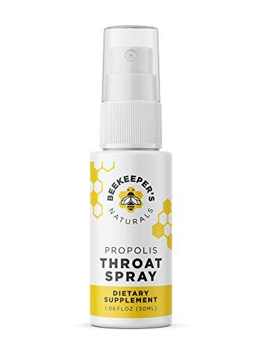 Beekeeper's Naturals Spray 95%